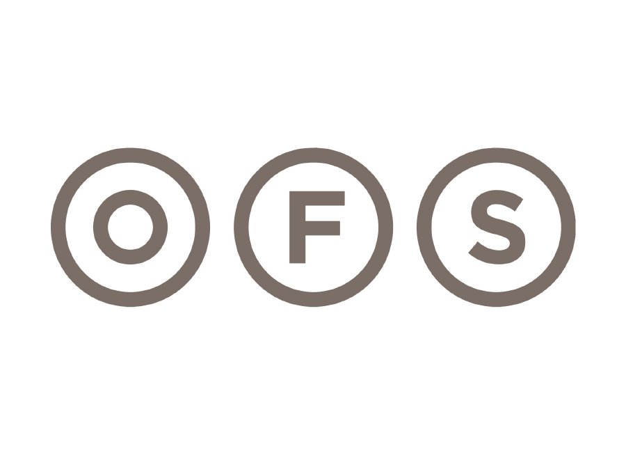 Logo of OFS, a BUILT National national member firm