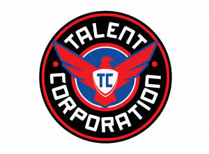 Logo of Talent Corp, a BUILT National national member firm