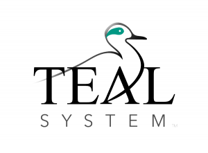 Logo of Teal System, a BUILT National national member firm
