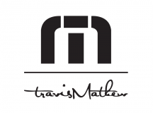 Logo of TravisMathew