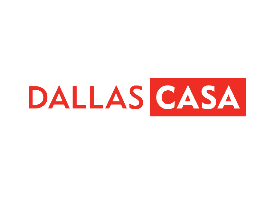 Logo of Dallas CASA