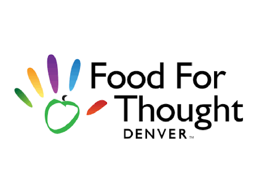 Logo of Food for Thought Denver