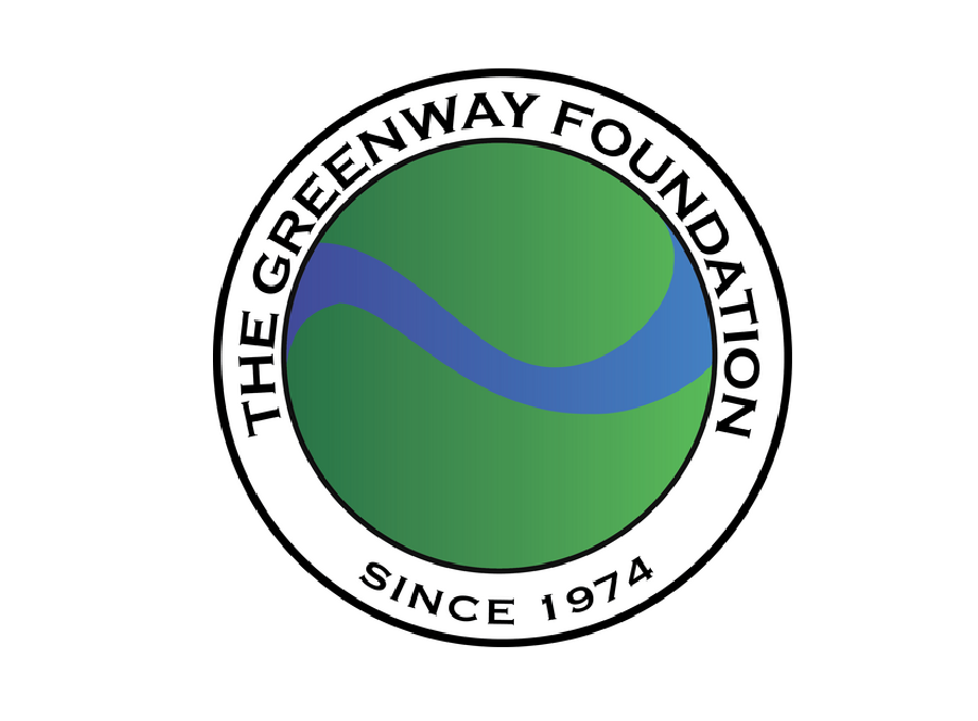 Logo of The Greenway Foundation