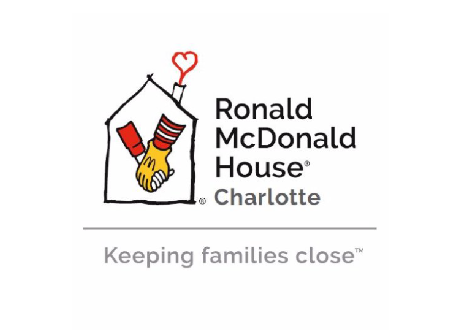 Logo of Ronald McDonald House of Charlotte