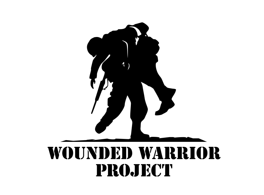 Logo of Wounded Warrior Project