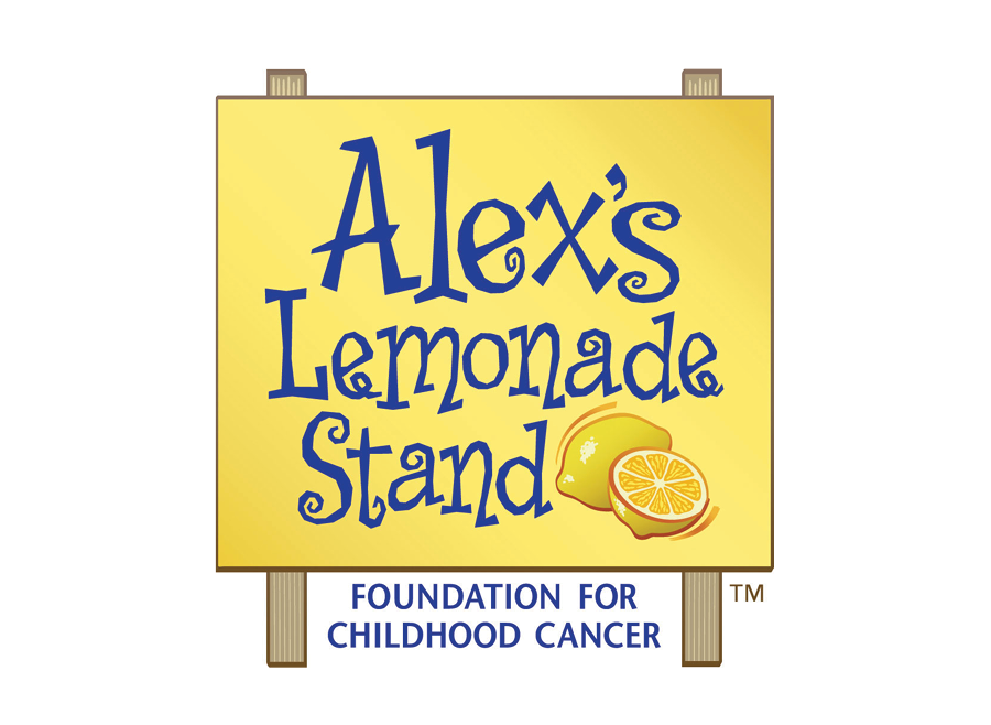 Logo of Alex's Lemonade Stand