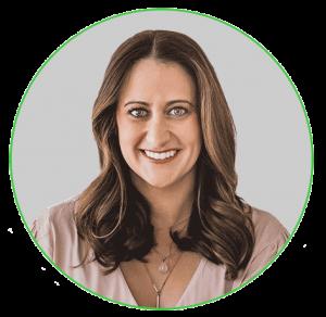 Headshot image of Jackie Sciarra