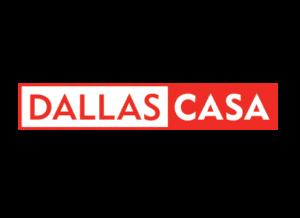 Dallas CASA Logo