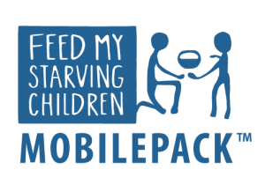 Logo for Feed My Starving Children Charity
