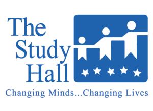 Logo for The Study Hall Charity