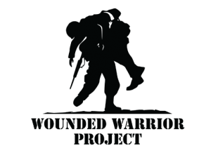 Logo for Wounded Warrior Project charity