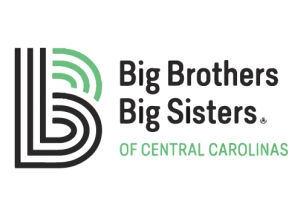Big Brothers Big Sisters of Central Carolinas logo
