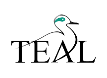Logo of Teal