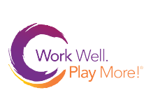 Logo of Work Well Play More
