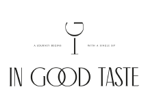 Logo of In Good Taste Wines