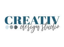 Logo of CREATIV Design Studio